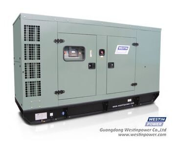 WESTIN POWER TC550-1